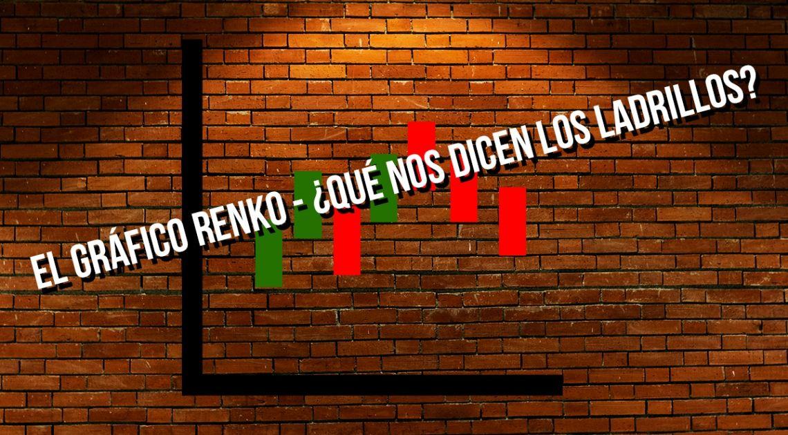 El gráfico Renko #11 El mejor curso de Análisis Técnico