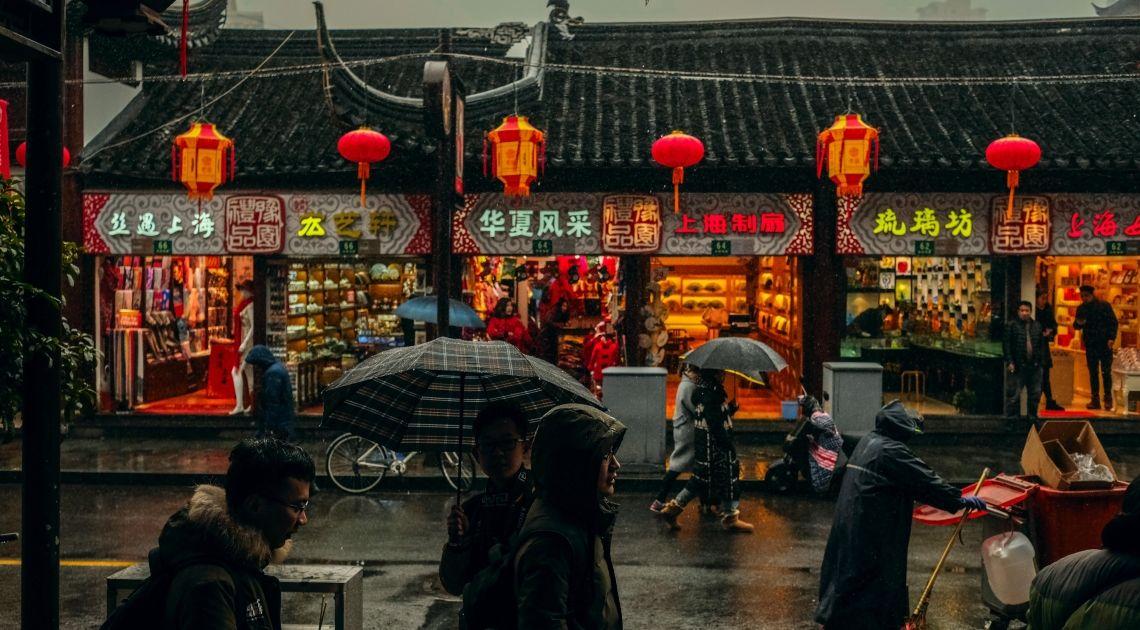 El impacto del coronavirus chino en el mercado