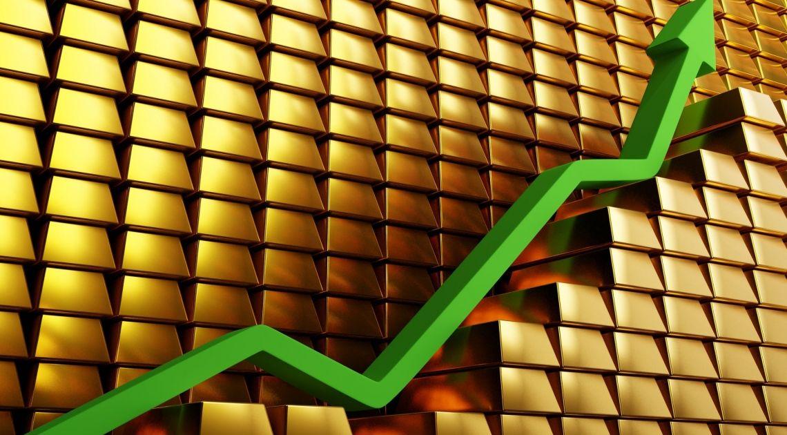El mercado del oro (XAU/USD) prolonga las ventas buscando la cota de 1690,00