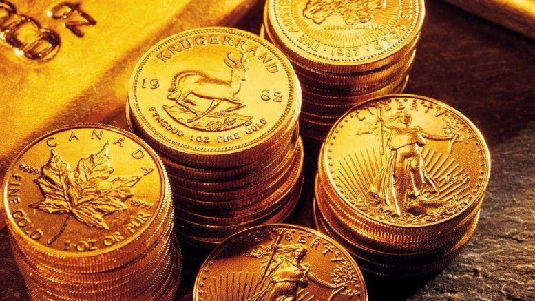 El oro busca romper la resistencia 1800
