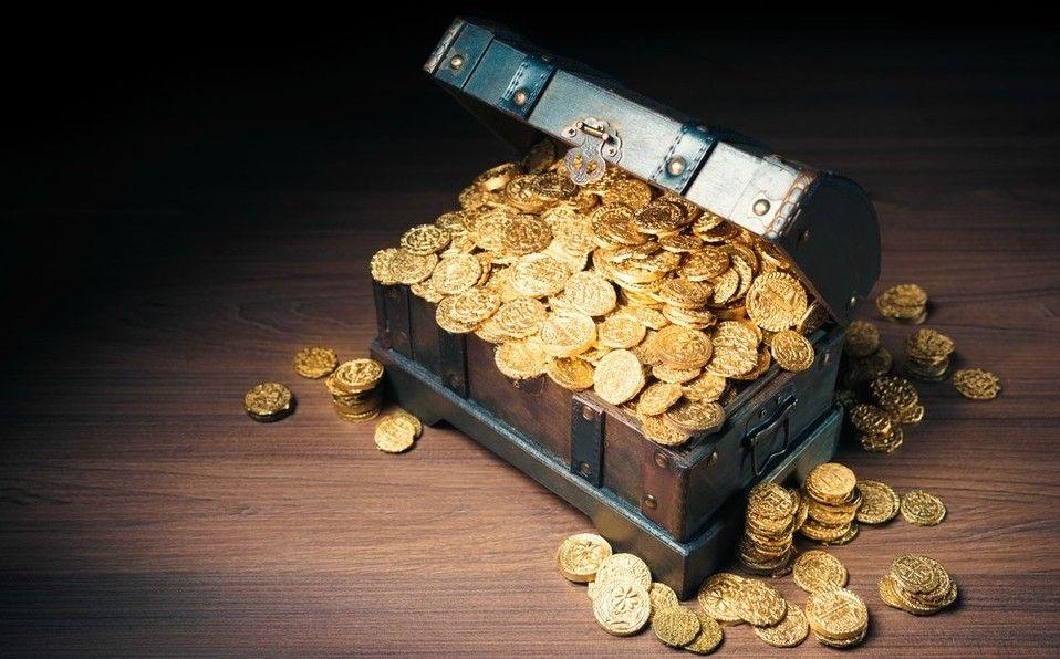 El Oro se fortalece… ¿inicio de una recuperación mayor?