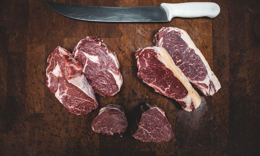 El precio del grano dispara los precios de la carne