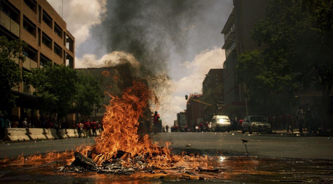 El presidente de Chile anuncia reformas