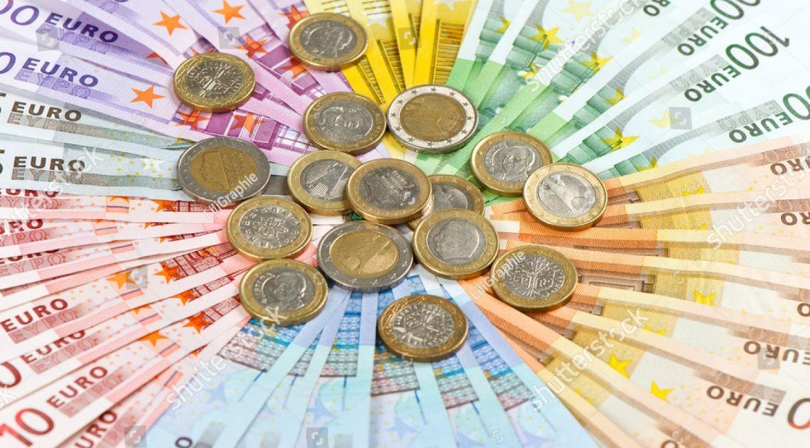 El rebote de la economía de la eurozona en 2020