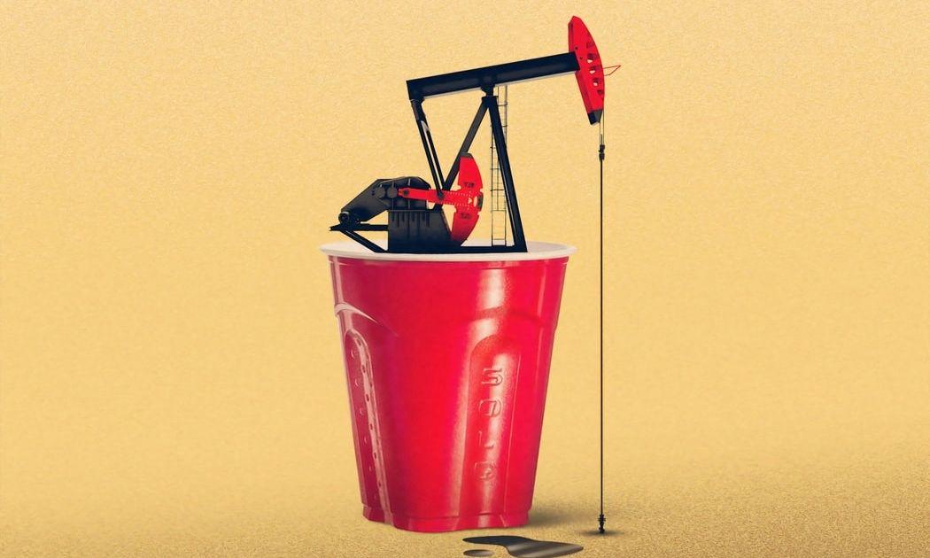 El WTI descenderá ante el anuncio de los inventarios de crudo de la AIE
