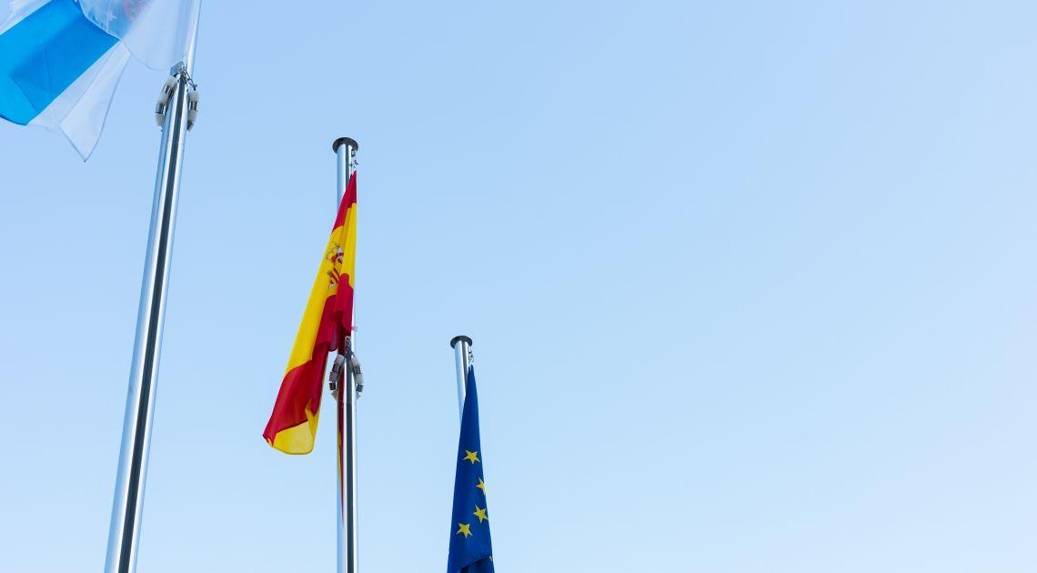 España sigue sin preocuparse por los impuestos ante el coronavirus