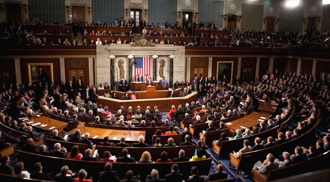 Estancamiento en el Congreso de Estados Unidos