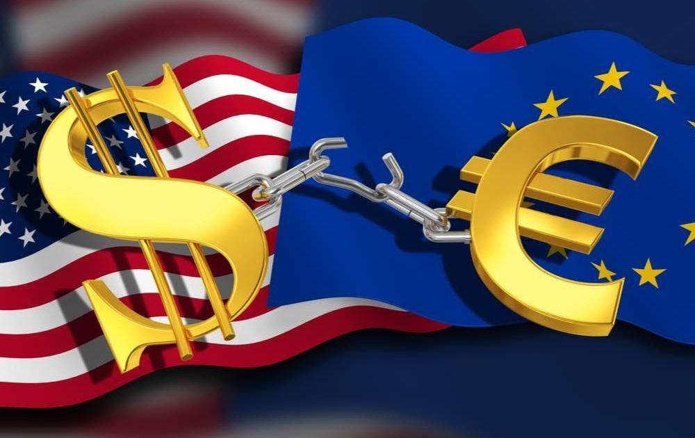 Estudio del impulso alcista en el cambio Euro Dólar EURUSD