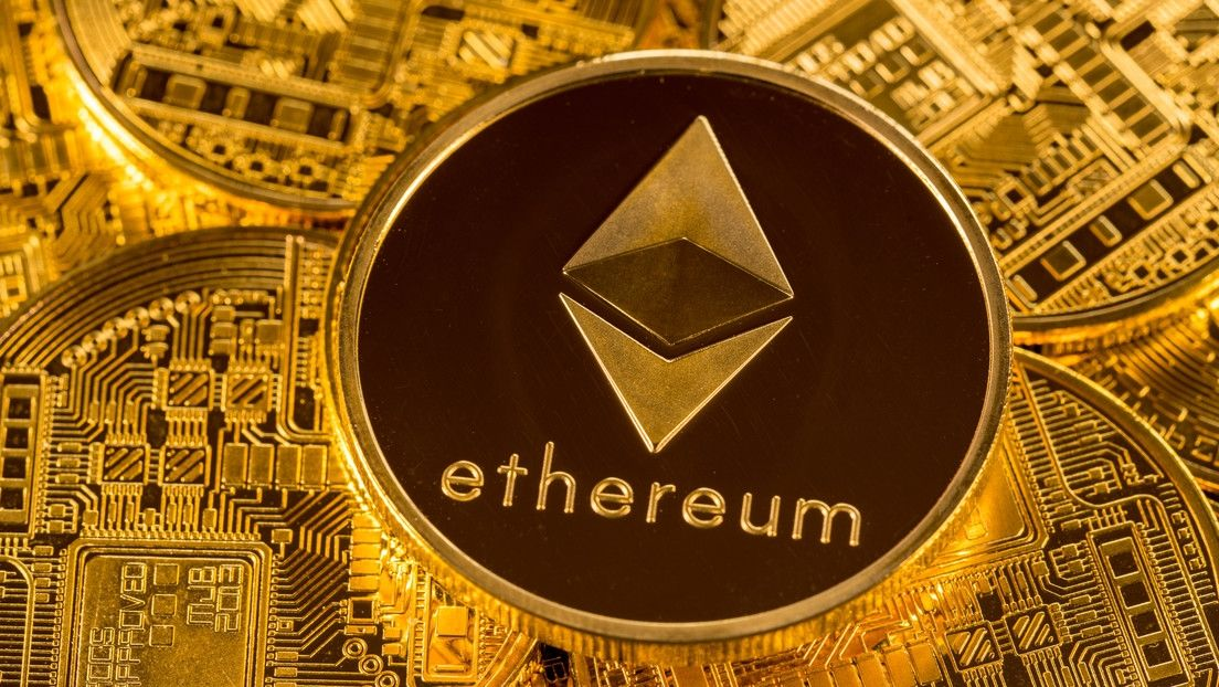 ¡Ethereum rumbo a los 3000 !