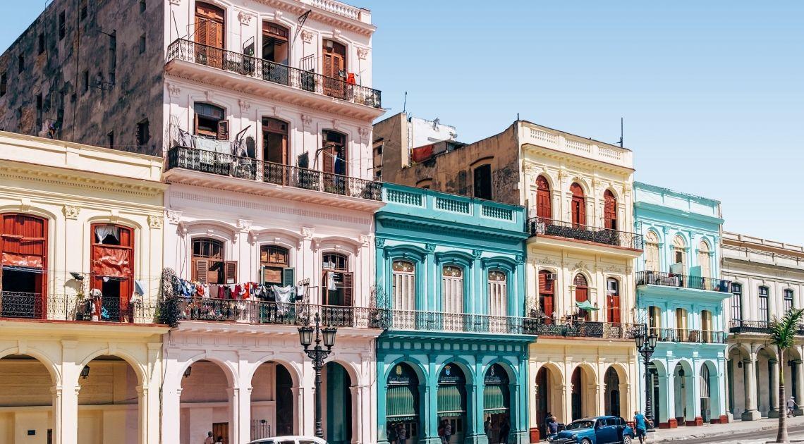 Felipe VI visita Cuba