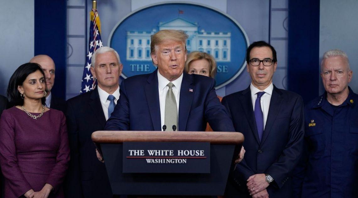 Gobierno de Trump Propone Plan de Estímulo