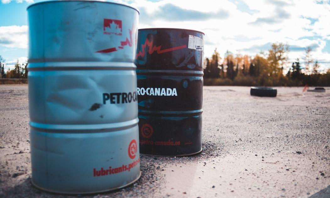 Hablemos de la alineación del escenario del petróleo