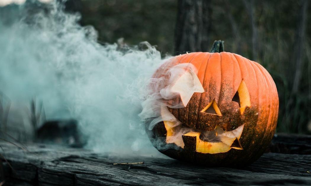Halloween llega antes de tiempo al Dax 30