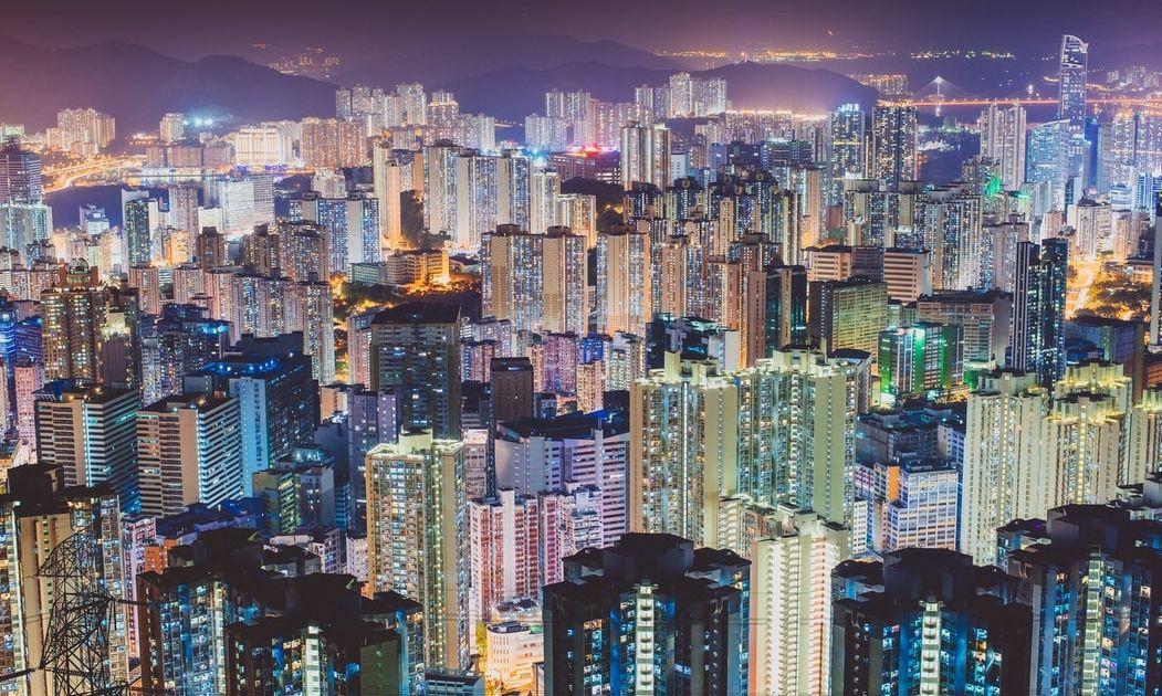 Hong Kong sumando un problema y 40 millones de parados en EEUU