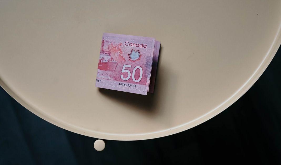 ¿Imposición alcista en el cambio Dólar Estadounidense Dólar Canadiense (USDCAD)?