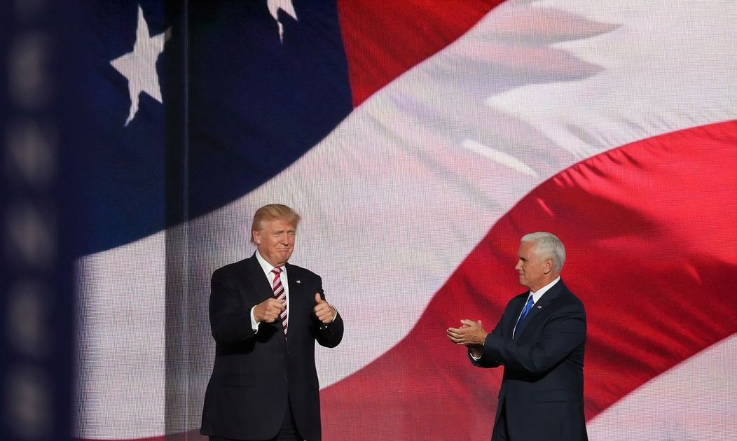JP Morgan, su visión 'contrarian' y los 'miedos' de Trump; ¿Y si gana Biden?