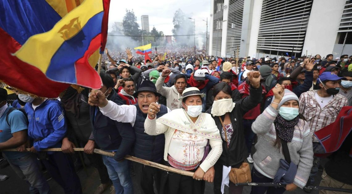 La bolsa ecuatoriana avanza, pero no como nos gustaría... ¡El Guayaquil se encuentra rompiendo niveles de soporte! Lo del Ibex 35 vuelven a ser subidas, mientras el FTSE BIVA se da de bruces
