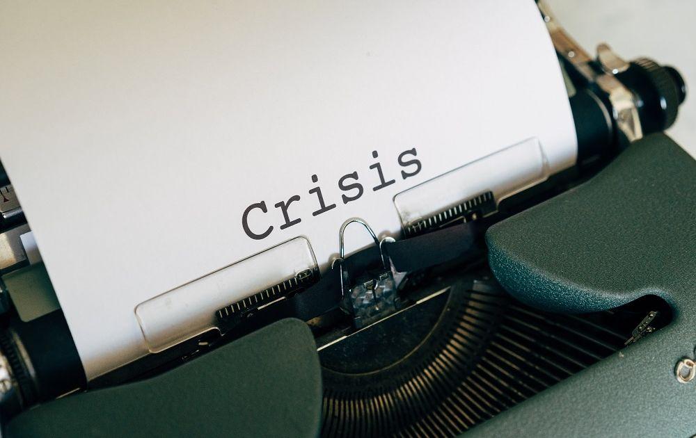 La crisis no pasará tan rápidamente como pensábamos. El BCE no deja lugar a dudas
