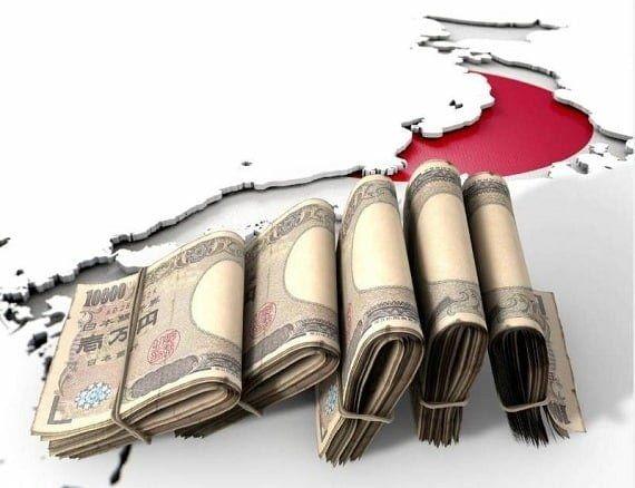 La deflación persiste en Japón. ¿Continuará disminuyendo yen japonés (USDJPY)?