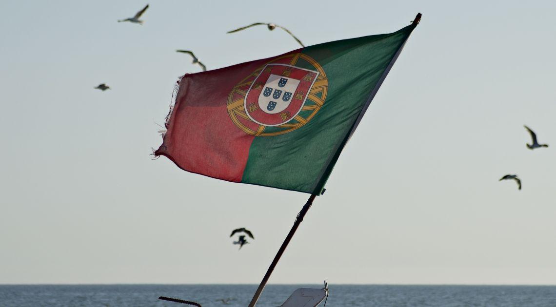 La economía de Portugal sigue creciendo