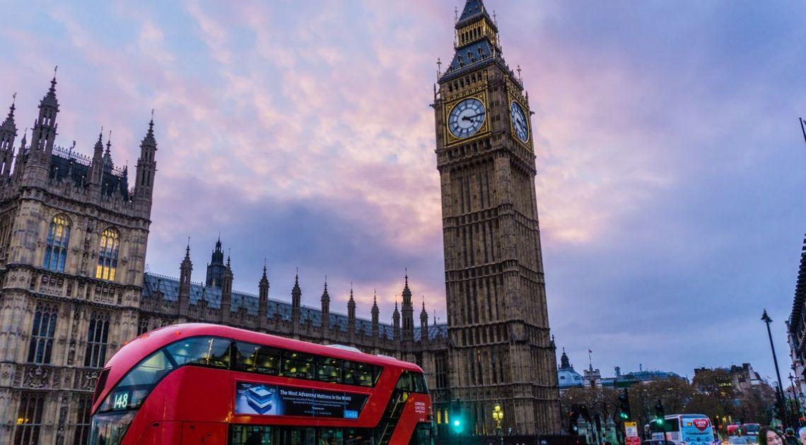 Cómo analizar GBPUSD antes de la política monetaria en UK