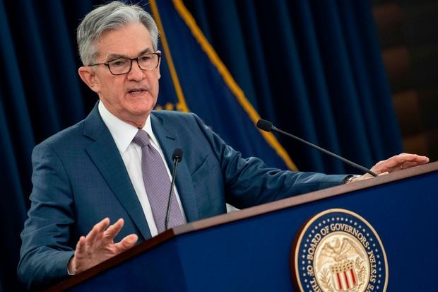 La Reserva Federal se reunirá de nuevo hoy en los Estados Unidos