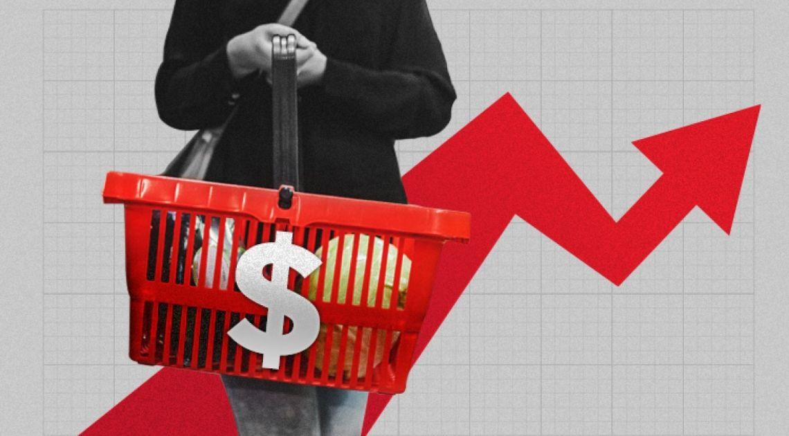 La subida de inflación puede no ser tan transitoria como dice la FED
