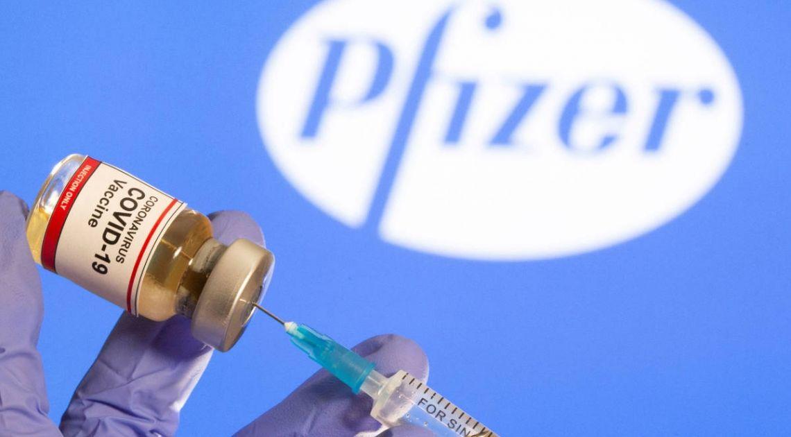 La vacuna milagro de Pfizer desata una orgía alcista