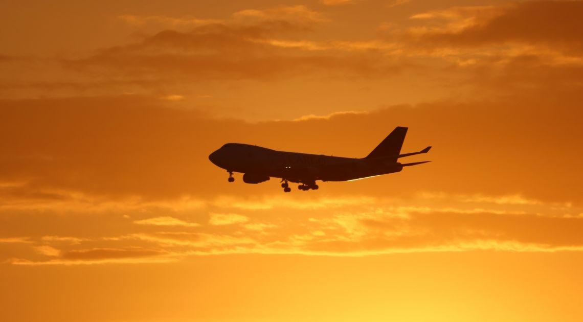 Las acciones de Boeing caen. Se suspenderá la producción del 737 MAX