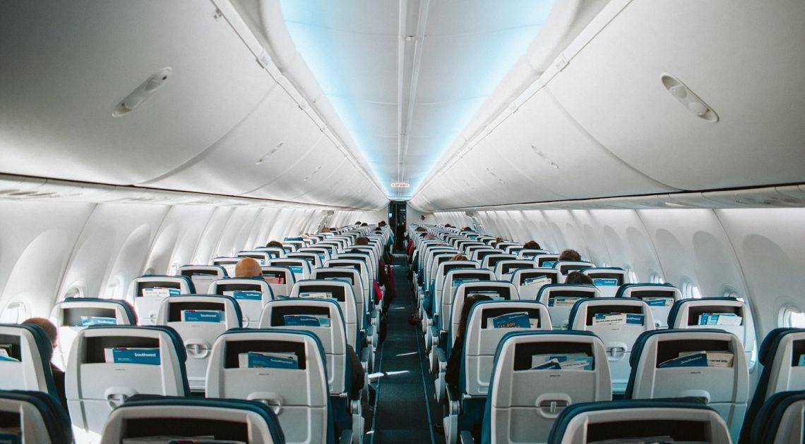¡Las aerolíneas están subiendo! IAG lidera las ganancias