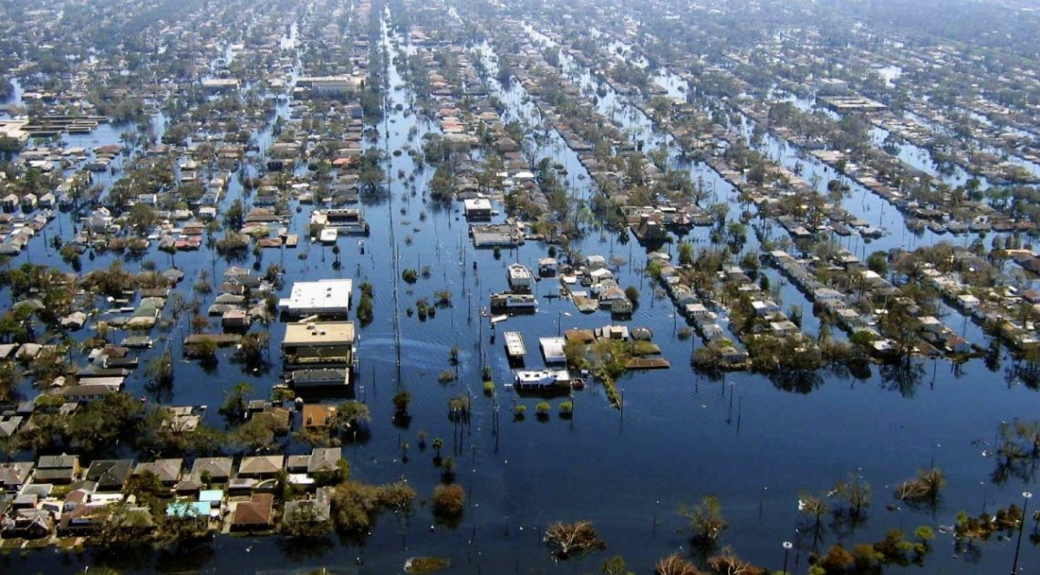 Las inundaciones en Arkansas pueden afectar negativamente a la cosecha de arroz. ¿Continuarán cayendo los precios de Arroz?