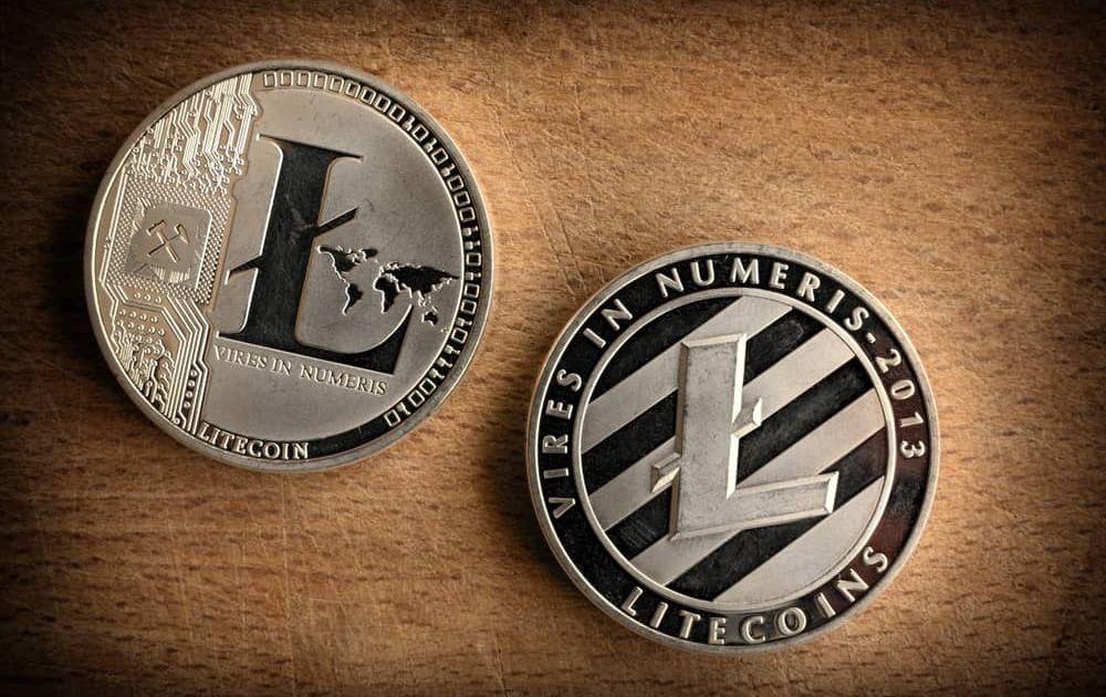 LiteCoin (criptomonedas), preparados para despegar en H4
