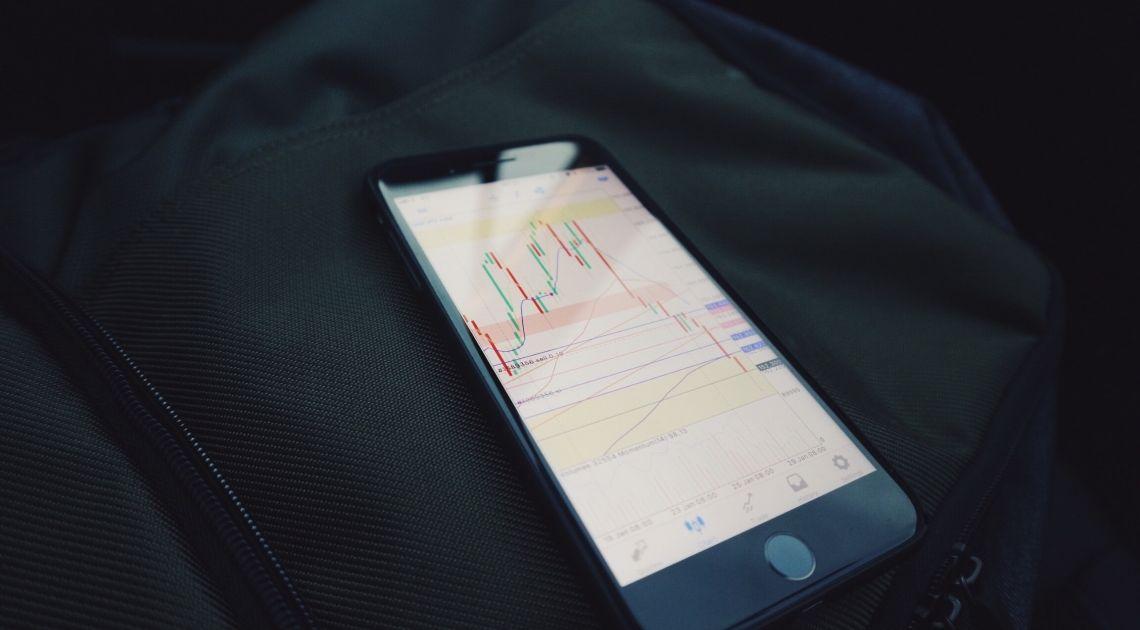 Los índices de Wall Street se desploman. El Dow Jones cae un 3,56%
