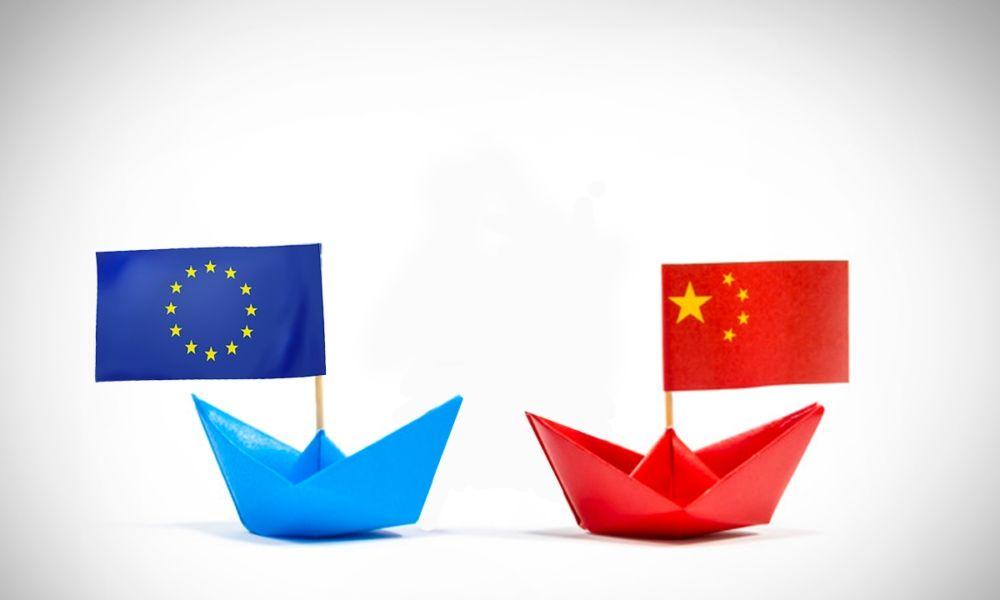 Los índices europeos y asiáticos no siguen el ritmo de los de EE.UU