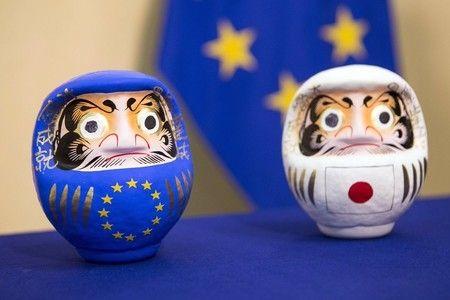 Los precios del Euro se desploman en el cambio Euro Yen