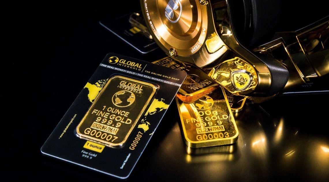 Materias Primas; El Oro cotiza en 1.570,000 Dólares además repasamos el Petróleo Brent y Cobre