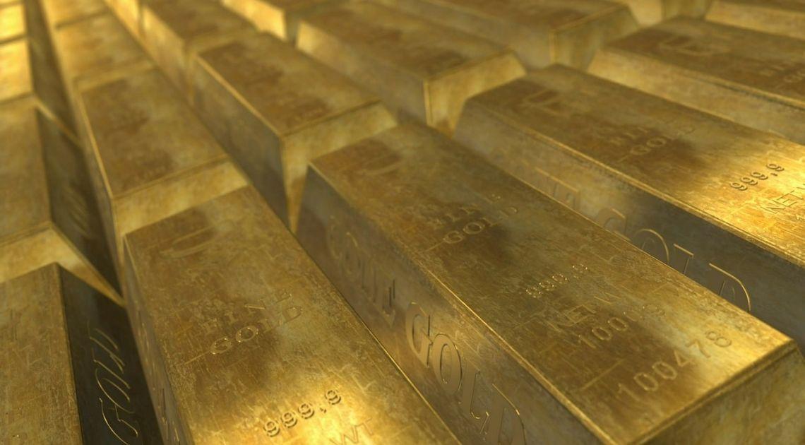 Materias primas; Repasamos la situación en el Oro y Petróleo Brent además comprobamos el Cobre
