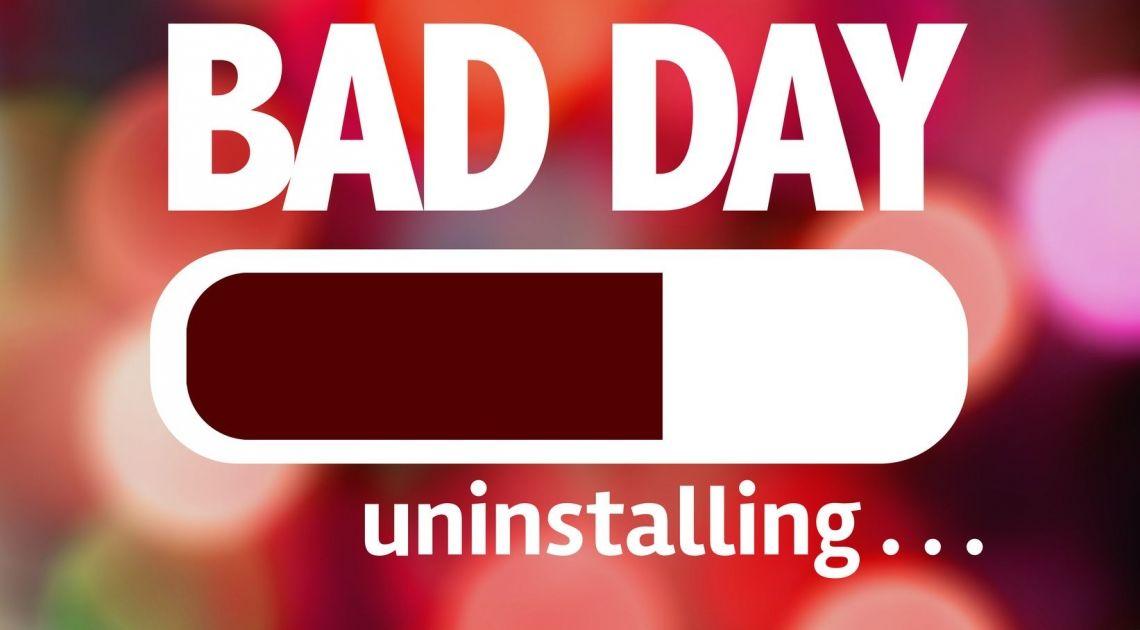 NO ha sido un buen día para los inversores... Los tres bancos españoles han tratado FATAL al Ibex 35; Banco Sabadell, Caixabank y Bankinter