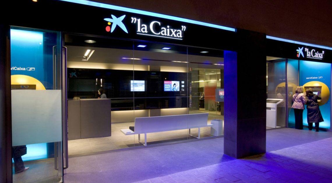 Nueva oficina de CaixaBank para 22.000 clientes