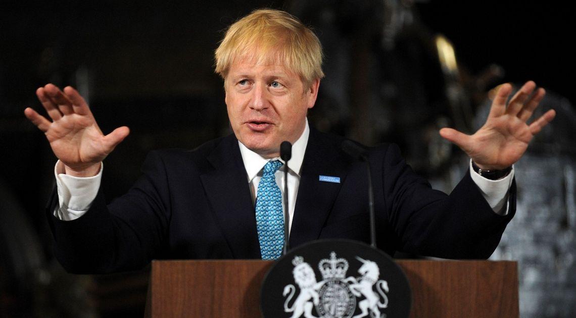 Nuevo estímulo de Reino Unido