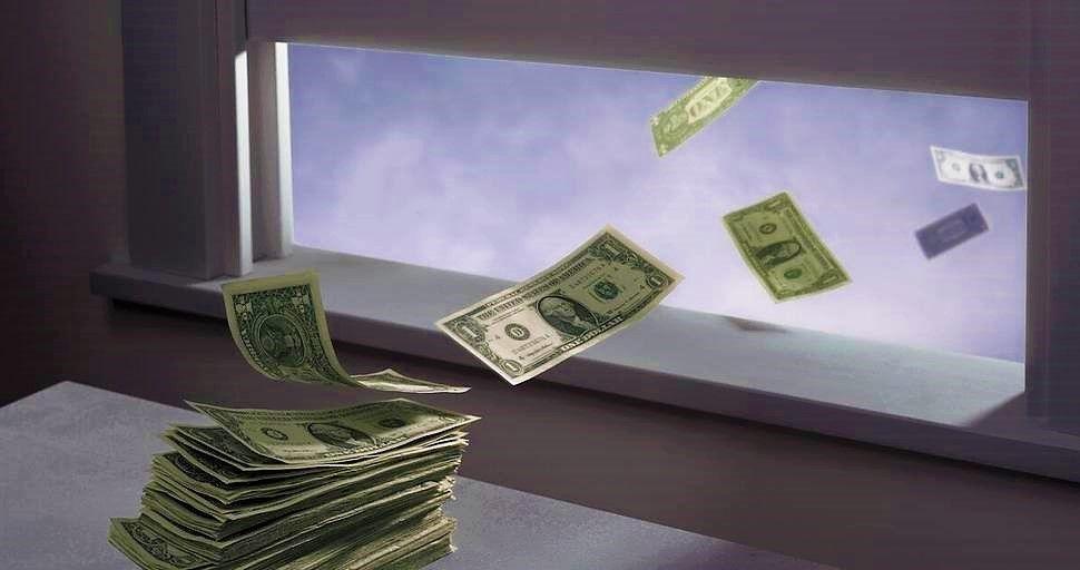 ¿Por qué el 95% de las personas que hace trading pierde dinero?