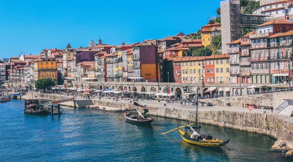 Portugal quiere abrir las fronteras desde julio