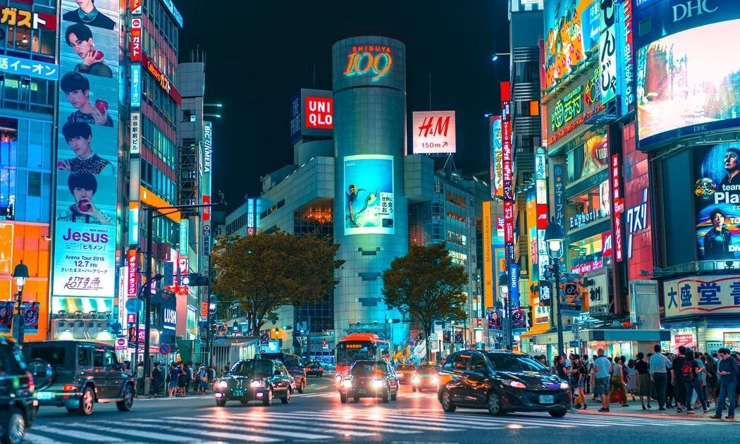 Preparándonos para cifras de ventas minoristas de Japón