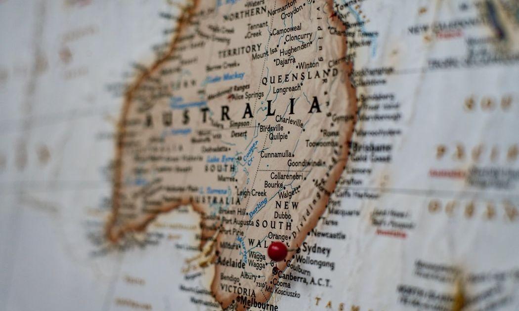 ¿Qué ha pasado con el cambio Dólar Australiano Dólar Estadounidense (AUDUSD)?