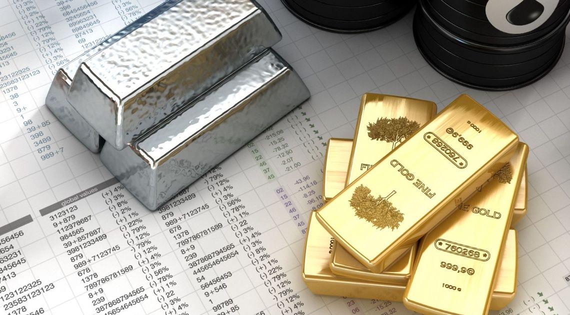 ¿Qué hacemos con el oro y la plata? ¿Esperamos o compramos?
