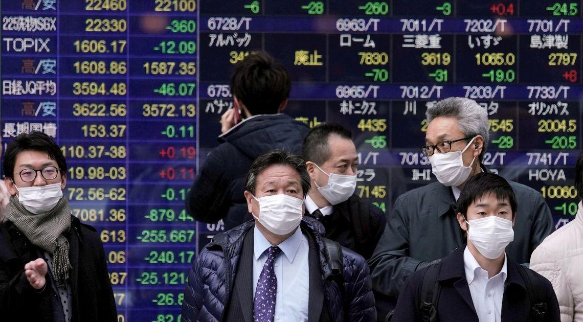 ¿Qué pasaría en los mercados si siguen subiendo los casos Covid?