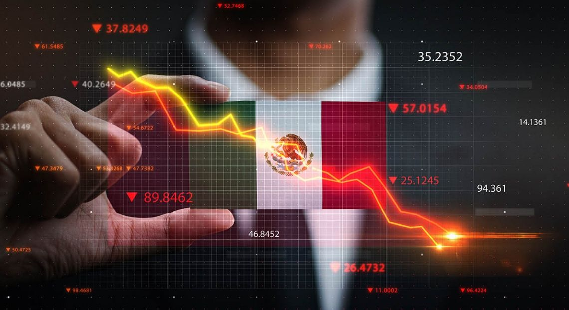 ¿Qué precios del cambio Dólar Peso (USDMXN) nos traerá esta semana? Confusión en la tendencia del cambio Euro Peso (EURARS), mientras el cambio Euro Real (EURBRL) vacilando entre una tendencia bajista y lateral