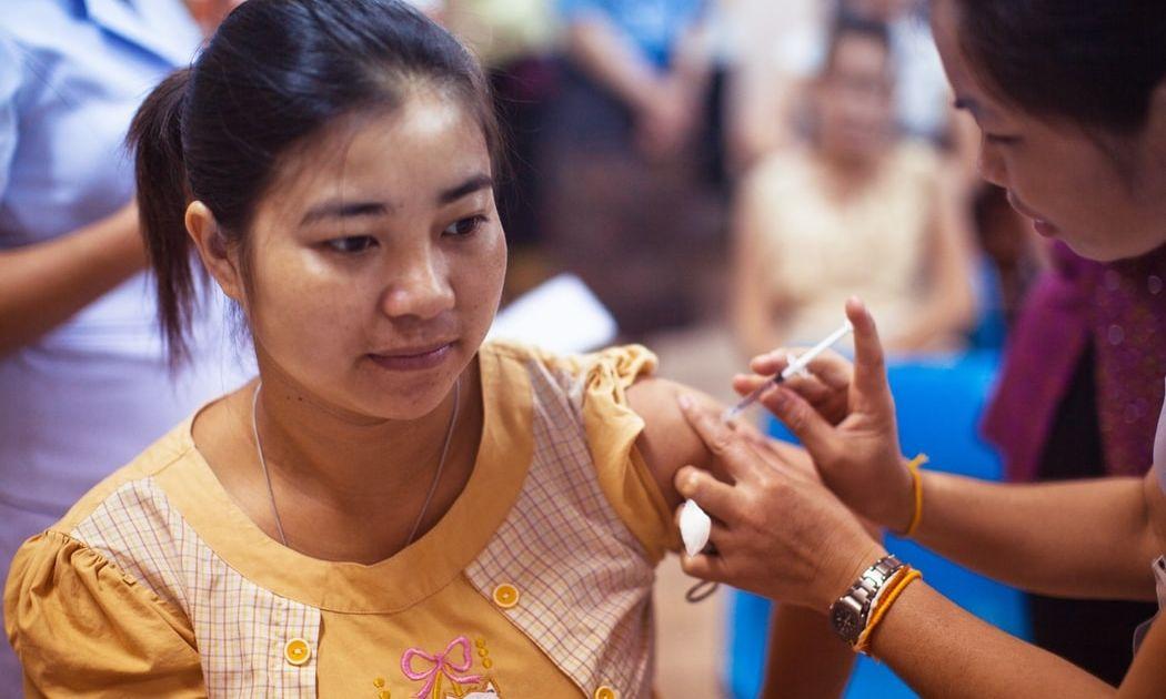 ¿Quiere sacar provecho de la vacuna? Ojo a estas 19 acciones de Goldman Sachs