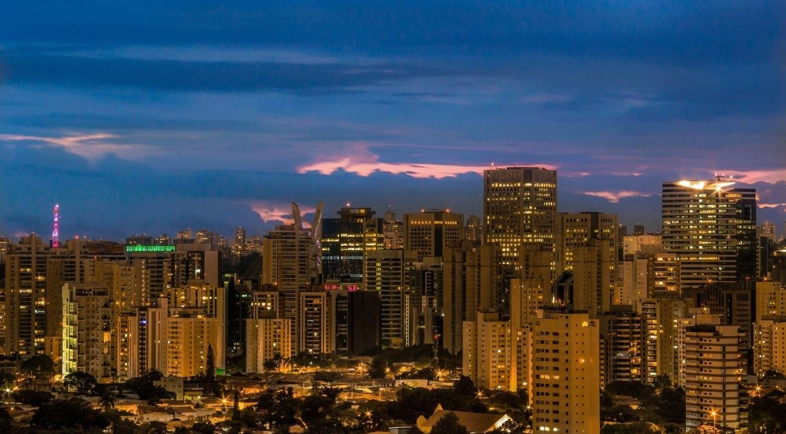 Registrado nuevo histórico en la Bolsa de Sao Paulo