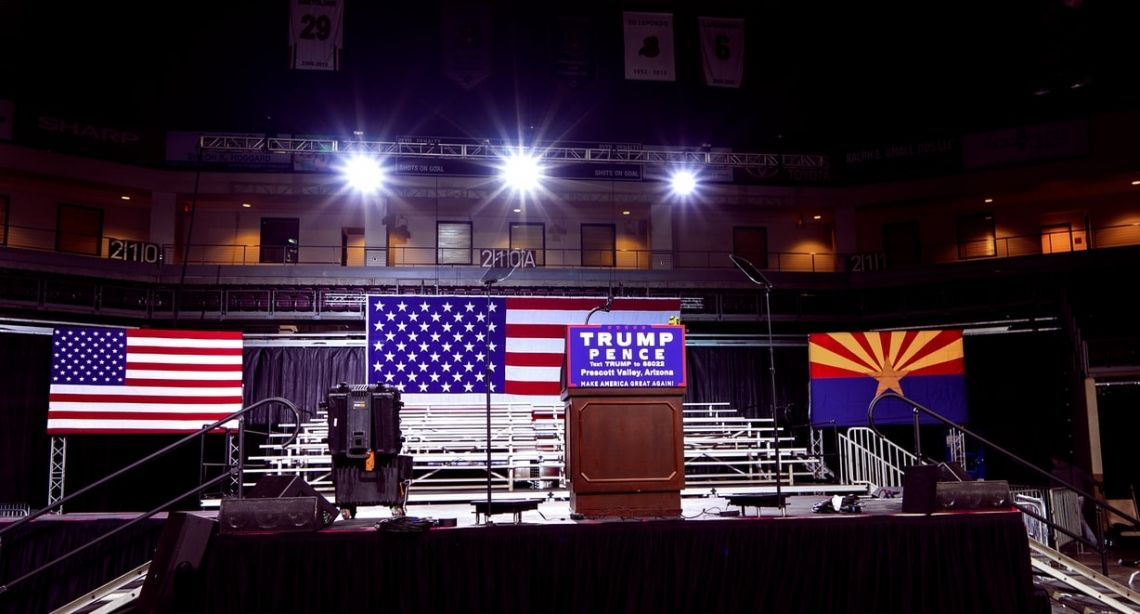 Retos Para Una Nueva Presidencia De EEUU